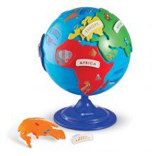 Globus - Puslespil