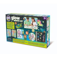 Glow - Pynt dit vindue