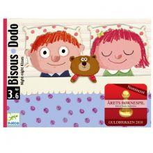 Sov Godt, Mit Barn-spillet - Bisous Dodo