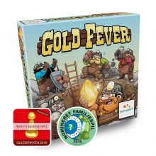 Gold Fever | Familiespil