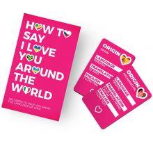 Go Global - Kærlighed