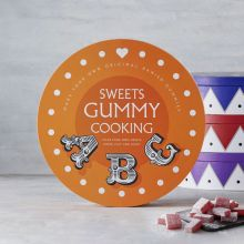 Sweets Cooking - Vingummi