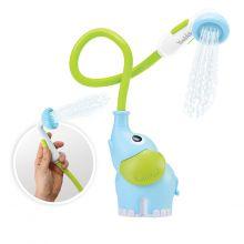 Håndbruser, batteridrevet - Elefant, blå