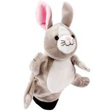 Hånddukke - Kanin