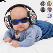 Høreværn 0-2 år - Mønstret