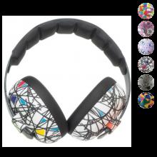 Høreværn 2-10 år - Mønstret