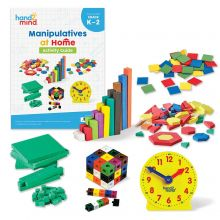 Hands-on matematik, 5-7 år