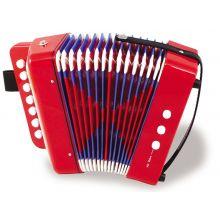 Trækharmonika