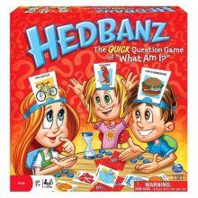 HedBanz gættespil