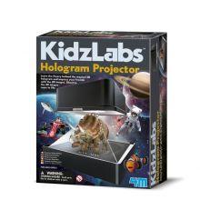 Hologramprojektor