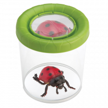 Insektglas - Jumbo Ø12 cm.