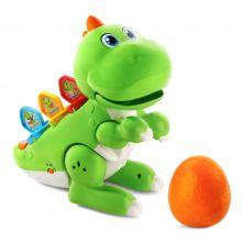 Interaktiv baby dinosaur