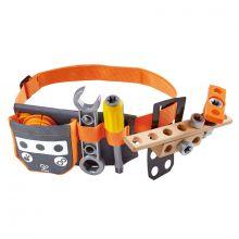 Junior Opfinder - Værktøjsbælte til små opfindere