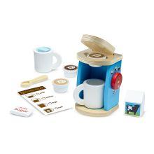 Kaffemaskine m. kapsler