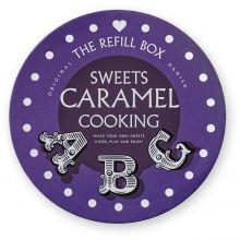 Sweets Cooking - Karamel, REFILL