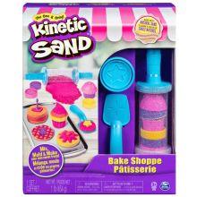 Kinetic Sand - Bageri
