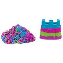 Kinetic Sand - Regnbue slot (141 gram)