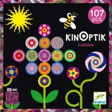 Kinoptik - Haven, 107 dele