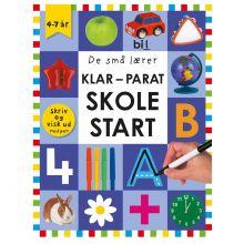 De små lærer - Klar Parat Skole Start