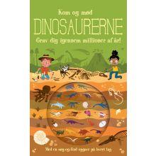 Kom og mød dinosaurerne