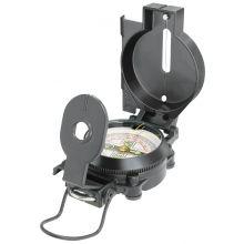 Kompas med 0-360 graders skala