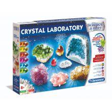 Krystal Laboratoriet