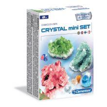 Krystaldyrkning - Mini
