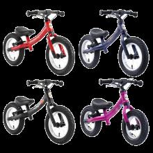 Løbecykel i metal | Sport Flex | Mellem