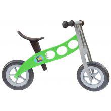 Løbecykel - Institutionskvalitet (2-5 år), Grøn