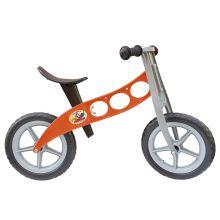 Løbecykel - Institutionskvalitet (3-6 år), Orange