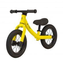 Løbecykel - My Hood Rider, Gul
