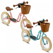 Løbecykel | PUKY LR XL Br - Classic | Stor