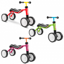 Løbecykel | Skubbecykel | PUKY Wutsch | Mini