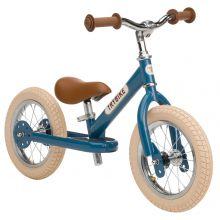 Løbecykel - Trybike med to hjul, Blå