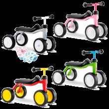 Løbecykel | Skubbecykel | PUKYlino | Mini