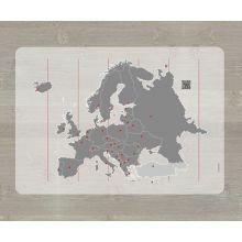 Læringsunderlag - Europakort