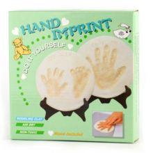 Lav dit eget håndaftryk