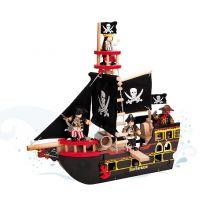 Barbarossa piratskib