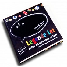 Legende let - Sådan vil børn elske at lære