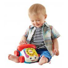 Legetøjstelefon