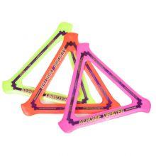 Boomerang, trekantet - 28 cm