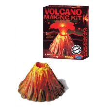Hobbysæt Vulkan