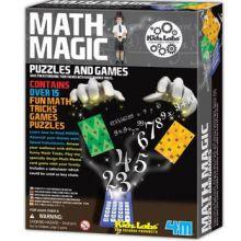 Magisk matematik