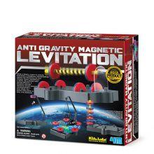 Magnetisk levitation
