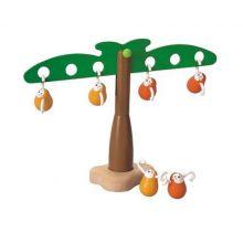 Balance-aber - Spil