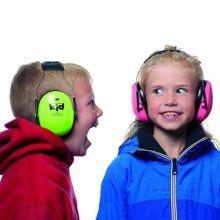 Høreværn 3M til børn og baby