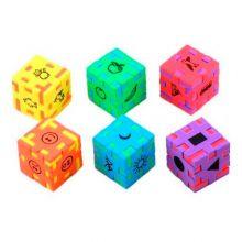 Happy Cube - LIttle genius 6 pak