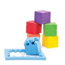 Happy Cube Happy 6 pak