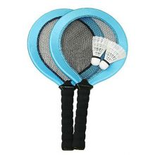 Badmintonsæt - Kort skaft