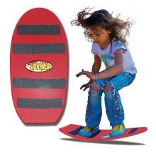 Spoonerboard - Balance- og trickboard